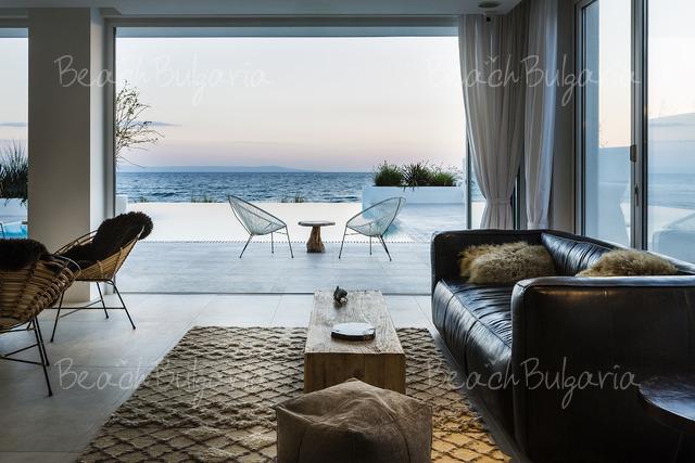 Бутик-отель Sea Sense15