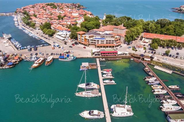 Oтель Blu Bay