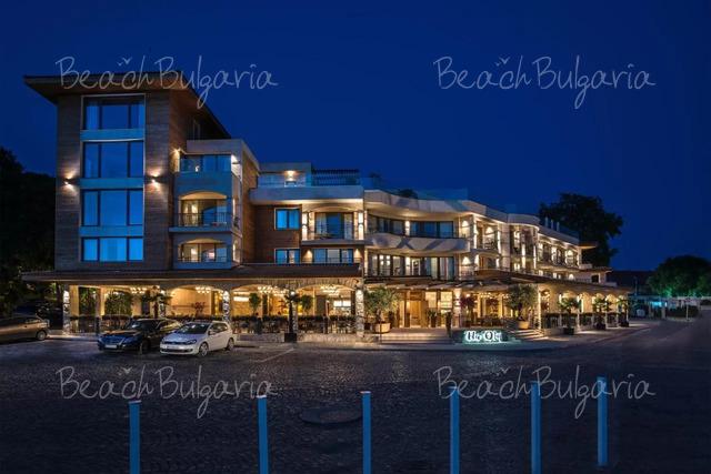 Oтель Blu Bay2