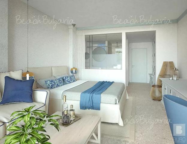 Siena Premium Retreat Отель2