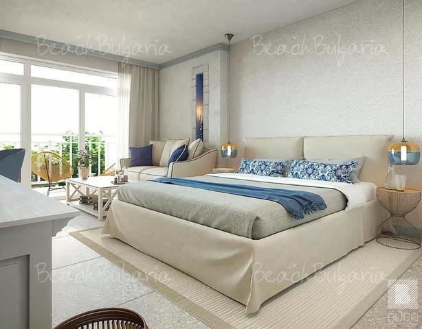 Siena Premium Retreat Отель14