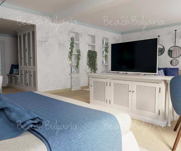 Siena Premium Retreat Отель22