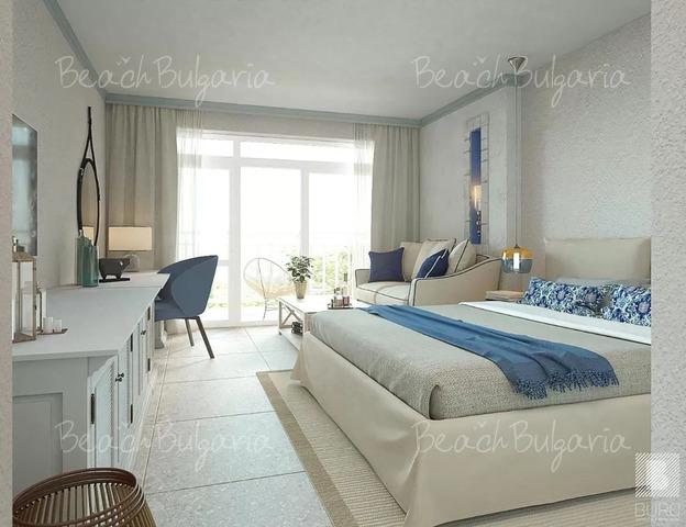 Siena Premium Retreat Отель23