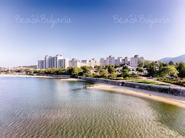 Riu Palace Sunny Beach Отель2