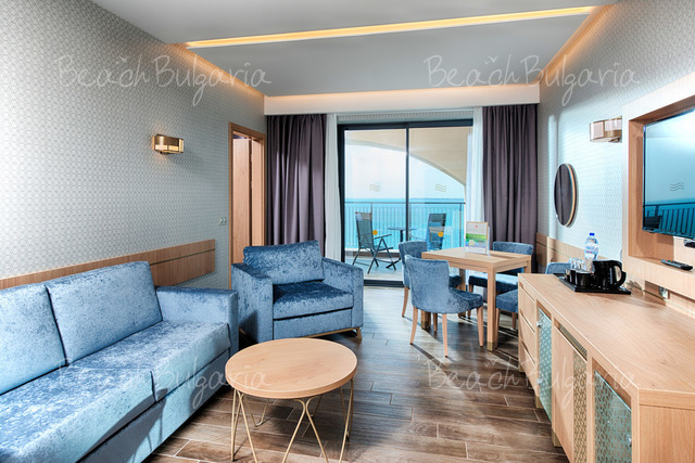 Riu Palace Sunny Beach Отель19
