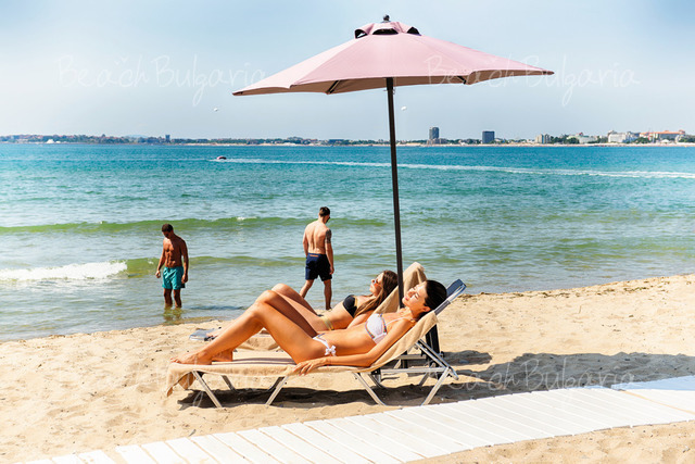 Riu Palace Sunny Beach Отель23