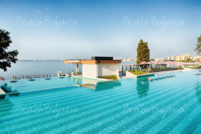 Riu Palace Sunny Beach Отель24