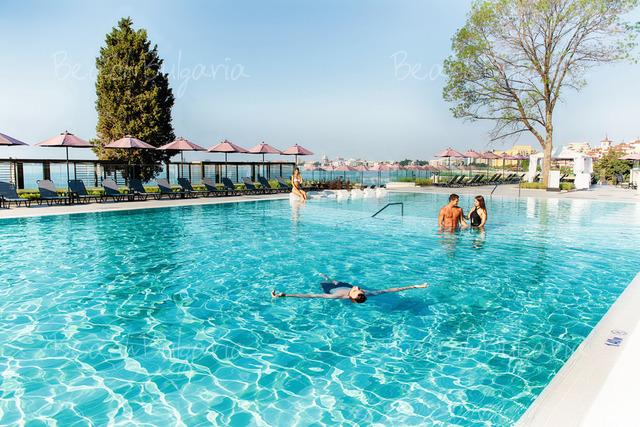 Riu Palace Sunny Beach Отель26