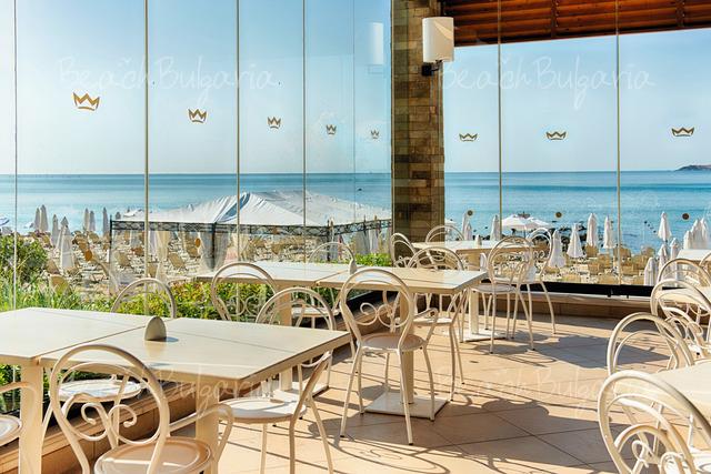 Riu Palace Sunny Beach Отель28