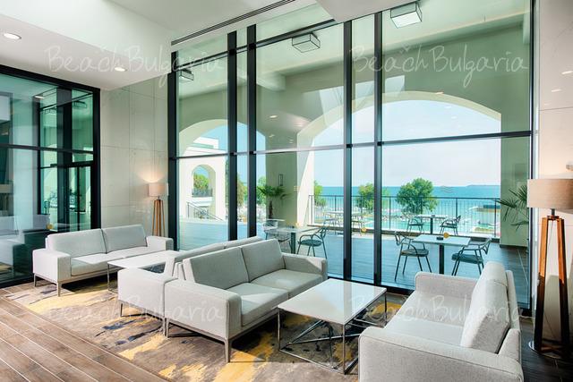 Riu Palace Sunny Beach Отель29