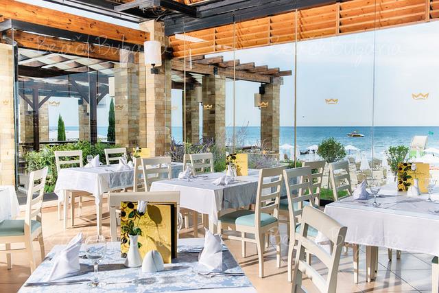 Riu Palace Sunny Beach Отель32