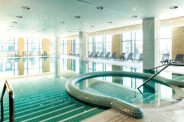 Riu Palace Sunny Beach Отель10