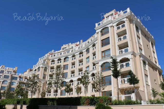 La Mer Апарт-отель2
