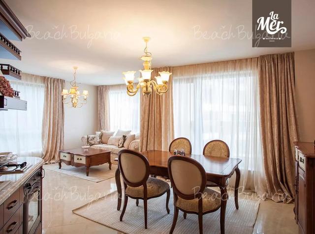 La Mer Апарт-отель12