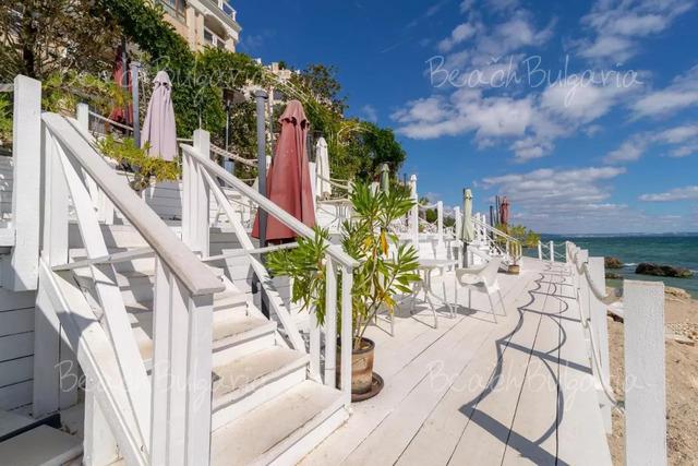 La Mer Апарт-отель16