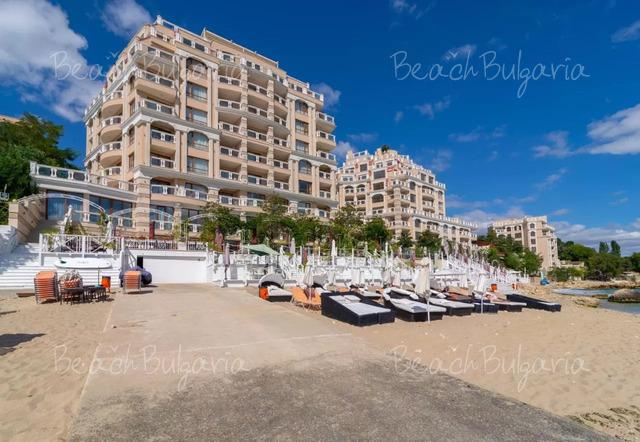 La Mer Апарт-отель17