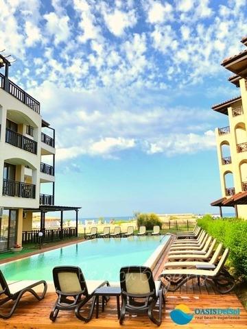 Отель Oasis del Sol