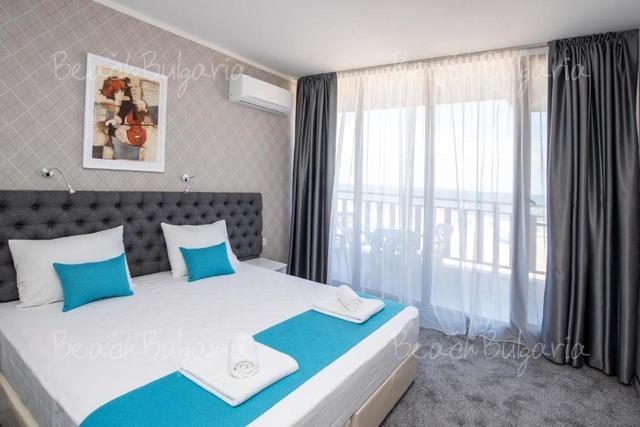 Отель Oasis del Sol11