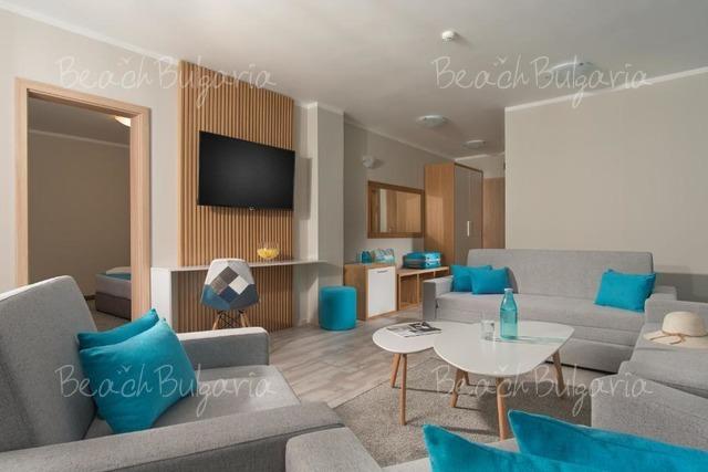 Отель Oasis del Sol12