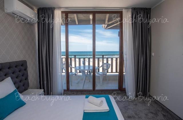 Отель Oasis del Sol14