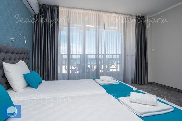 Отель Oasis del Sol16