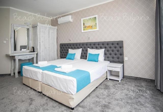 Отель Oasis del Sol18