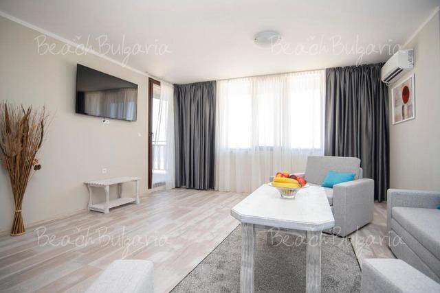 Отель Oasis del Sol19