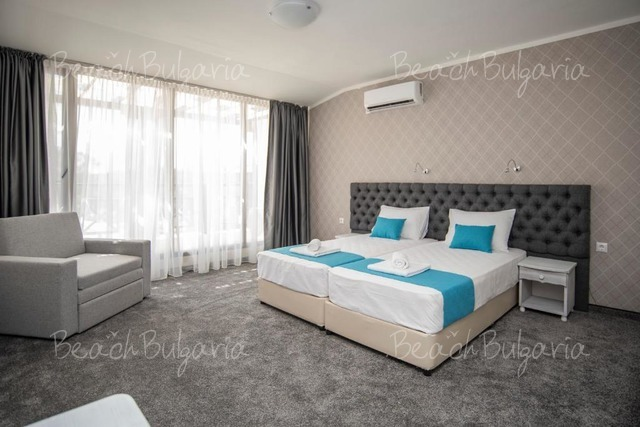 Отель Oasis del Sol20