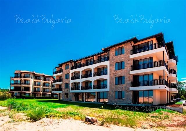 Отель Oasis del Sol3
