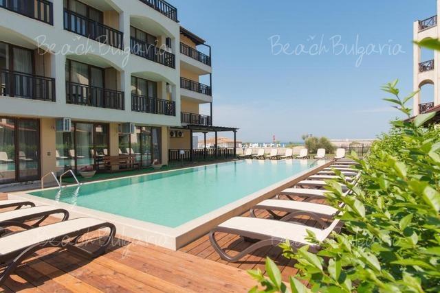 Отель Oasis del Sol5