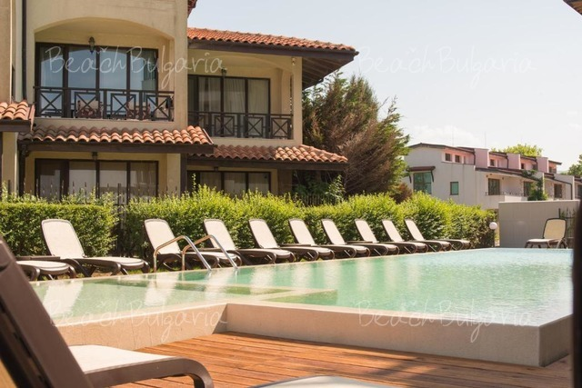 Отель Oasis del Sol6