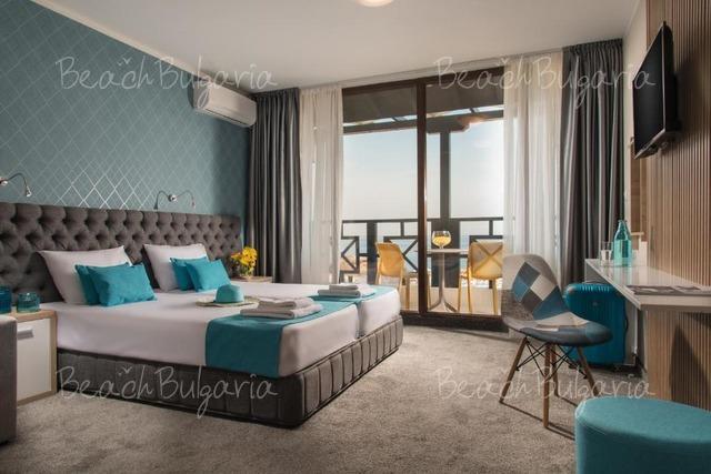 Отель Oasis del Sol7