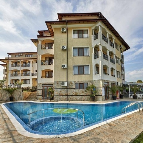 Отель Toma's Residence3