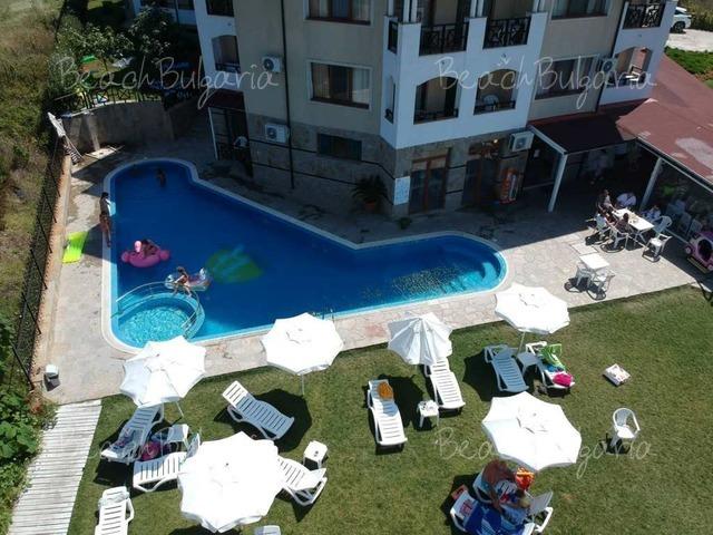Отель Toma's Residence4
