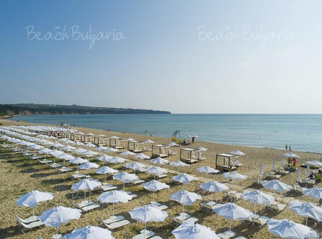 Sunrise Blue Magic Resort3