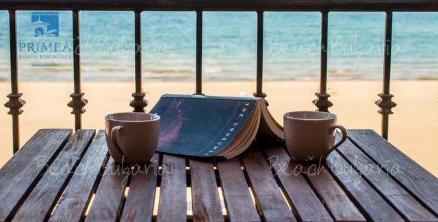 Primea Beach Residence8