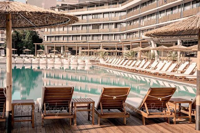 Oтель Cook's Club Sunny Beach12