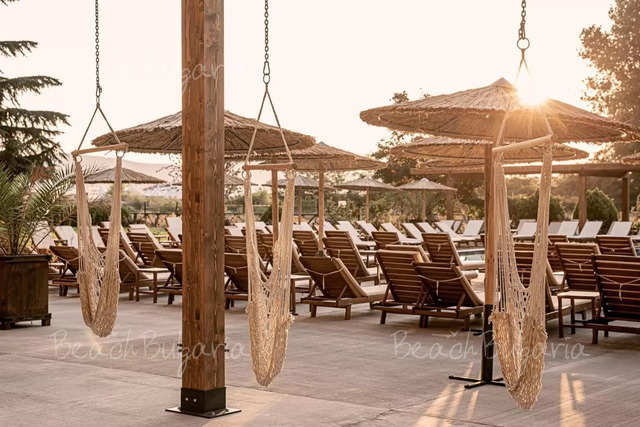 Oтель Cook's Club Sunny Beach13