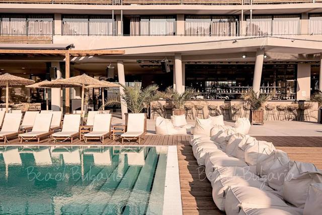 Oтель Cook's Club Sunny Beach10