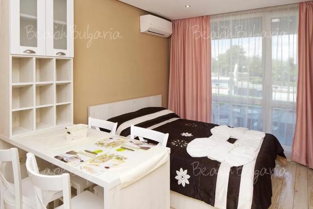 Апарт-отель Paradiso14