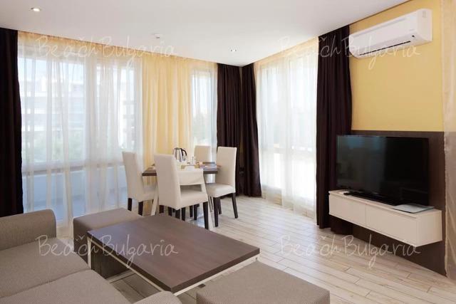 Апарт-отель Paradiso21