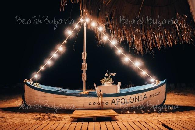 Oтель Apolonia22