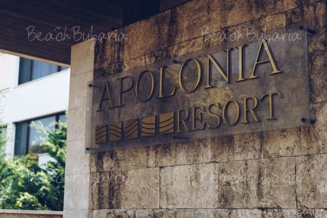 Oтель Apolonia4