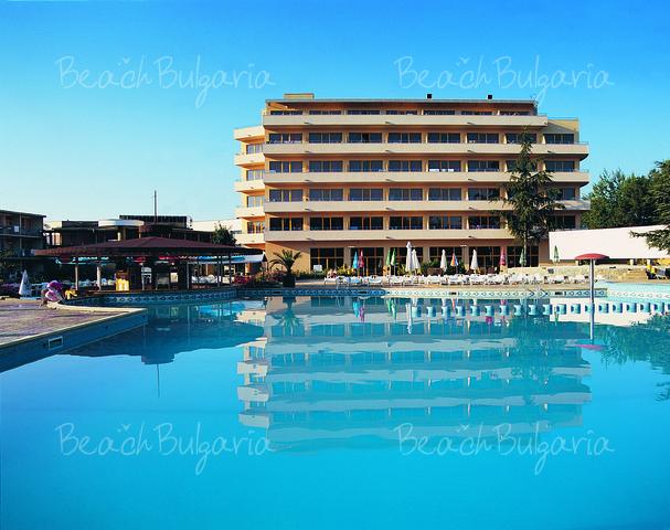 Отель Континентал Прима