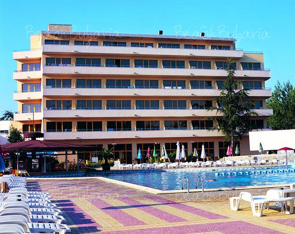 Отель Континентал Прима2