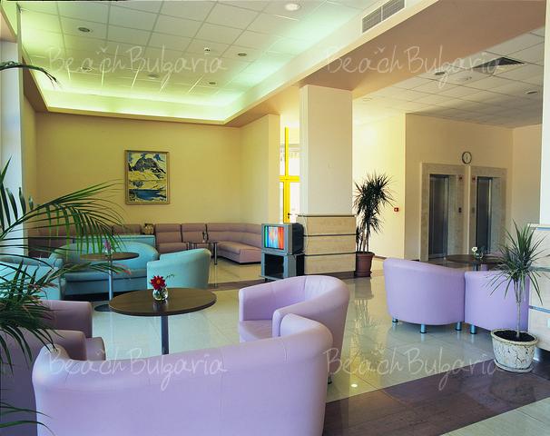 Отель Континентал Прима7