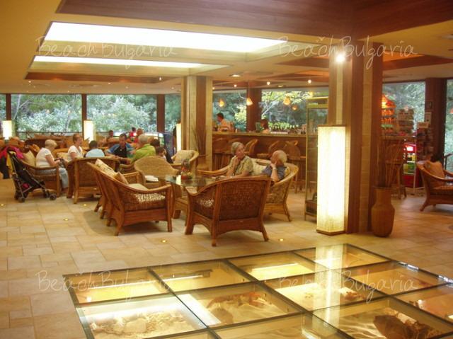 Отзывы об отеле Гергана 4 Албена ТурПравда