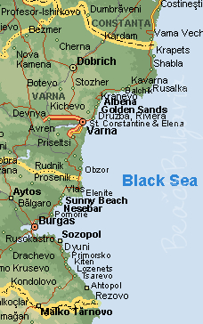 Побережье болгарии авиабилеты дубай стамбул